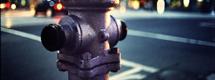 Serwis hydrantów
